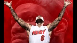 NBA2K14 Soundtrack - Kendrick Lamar - Now Or Never