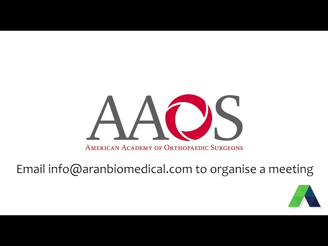 Aran Biomedical Orthopaedic Biomaterial Solutions