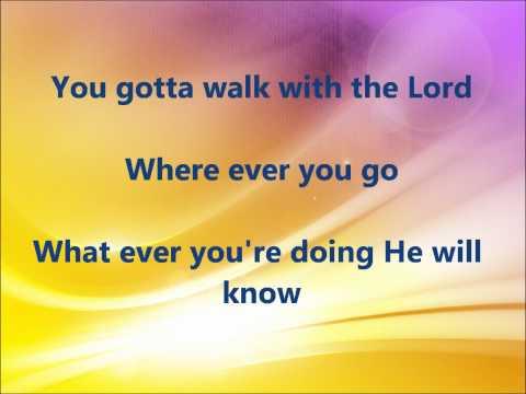 Colin Buchanan - Practice Being Godly - W Lyrics