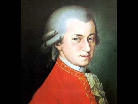 Mozart: Flute concerto No.2 in D major, K.314 - Coles, Menuhin.