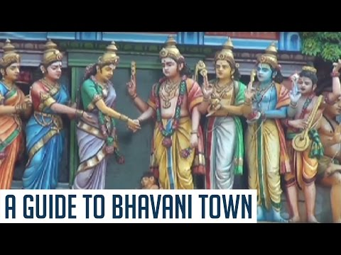 A guide to Bhavani Town | Travel Diaries | Krithika Radhakrishnan