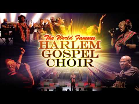 Harlem Gospel Choir - Amen (Live At The B B  King Blues Club III)