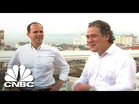 This Cuban Restaurateur Is A Celebrity Favorite | The Profit | CNBC Prime