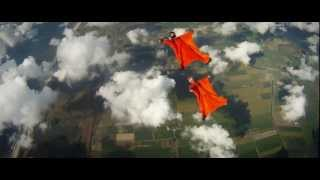 FlyLikeBrick – 5th Intl. Acrobatic Wingsuit Competition 2012