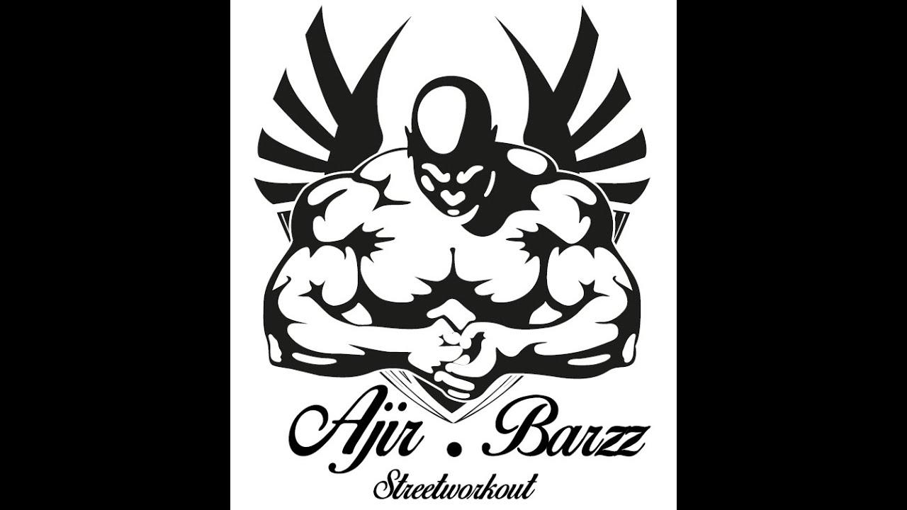 Ajir Barzz Street Workout Rueil Malmaison 2015