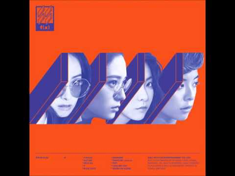 F(x) - 4 Walls [MALE VERSION]