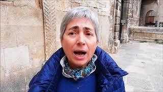 Monumenti Aperti, intervista a Rosa Calò