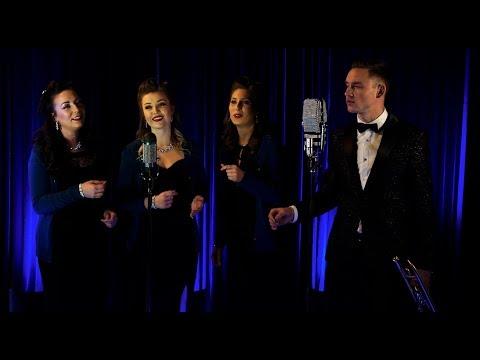 ILYA SEROV - C'est Si Bon (feat. The Swing Kittens)