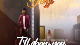Deyji - ''I'll Show You'' Official Audio