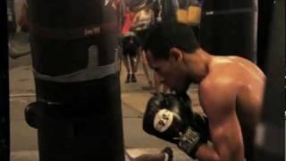 A New York Story - Gleason's Gym
