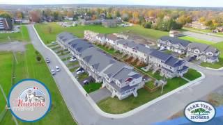 Almonte Mews - Almonte, Ontario, Canada