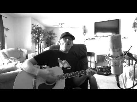 Ain't nothing bout you - Brooks and Dunn (Derek Cate acoustic cover)