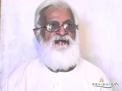 Questions on Sri Yantra With Guruji Amritananda