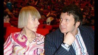 А вы видели жену Владимира Соловьева: только взгляните какая красавица...