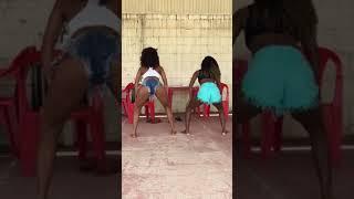 Kathy Silva é Thammy Maravilha - TU GOSTA OU NUM GOSTA