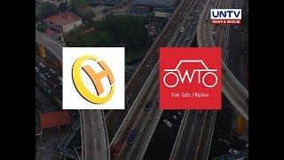 Accreditation ng Hype at Owto bilang bagong TNC player sa Pilipinas, aprubado na ng LTFRB