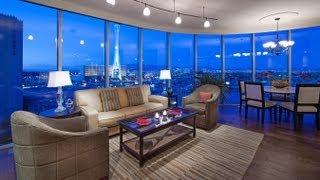 Las Vegas Condos - LIVE Turnberry Towers