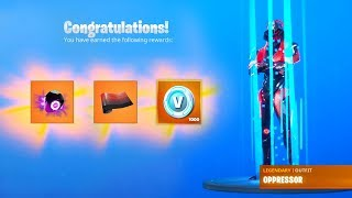 The MAJOR LAZER Event and FREE REWARDS in Fortnite..