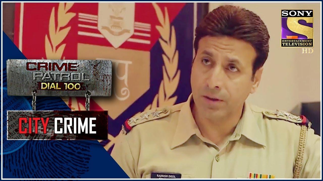 City Crime | Crime Patrol | दर्दनाक | Faridabad