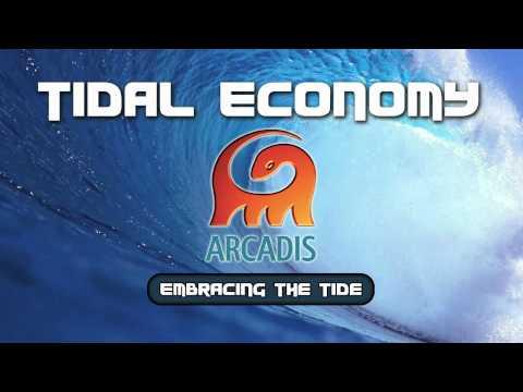 Ebracing the tide