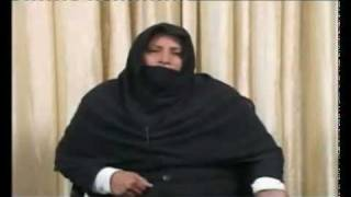 Interview with MOTHER of the so called son of Mirza Nasir Ahmed