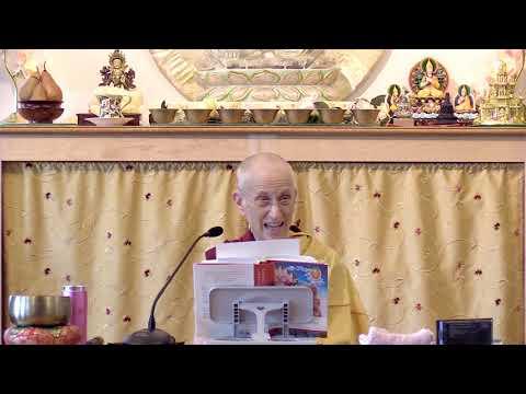 28 Samsara, Nirvana, and Buddha Nature: Eighty-Four Thousand Afflictions 07-16-21