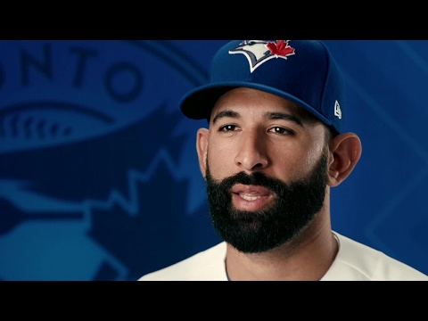 Know Your Blue Jays: Jose Bautista
