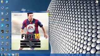 Fifa 15 demo net framework error key (no programs)