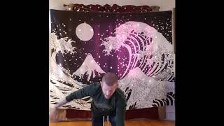 Peaceful Warrior Yoga570