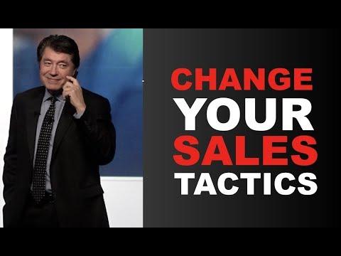 How Do the Best Salespeople Sell? | Leadership Speaker/Business Author | Ross Shafer