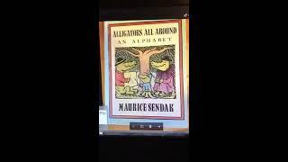 Gambar cover Alligators All Around