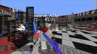 Minecraft - Tyrant Hacked Client 1.8.9 DOWNLOAD
