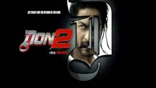 Don 2 (The Chase Continues Theme) - Subhadip Koley