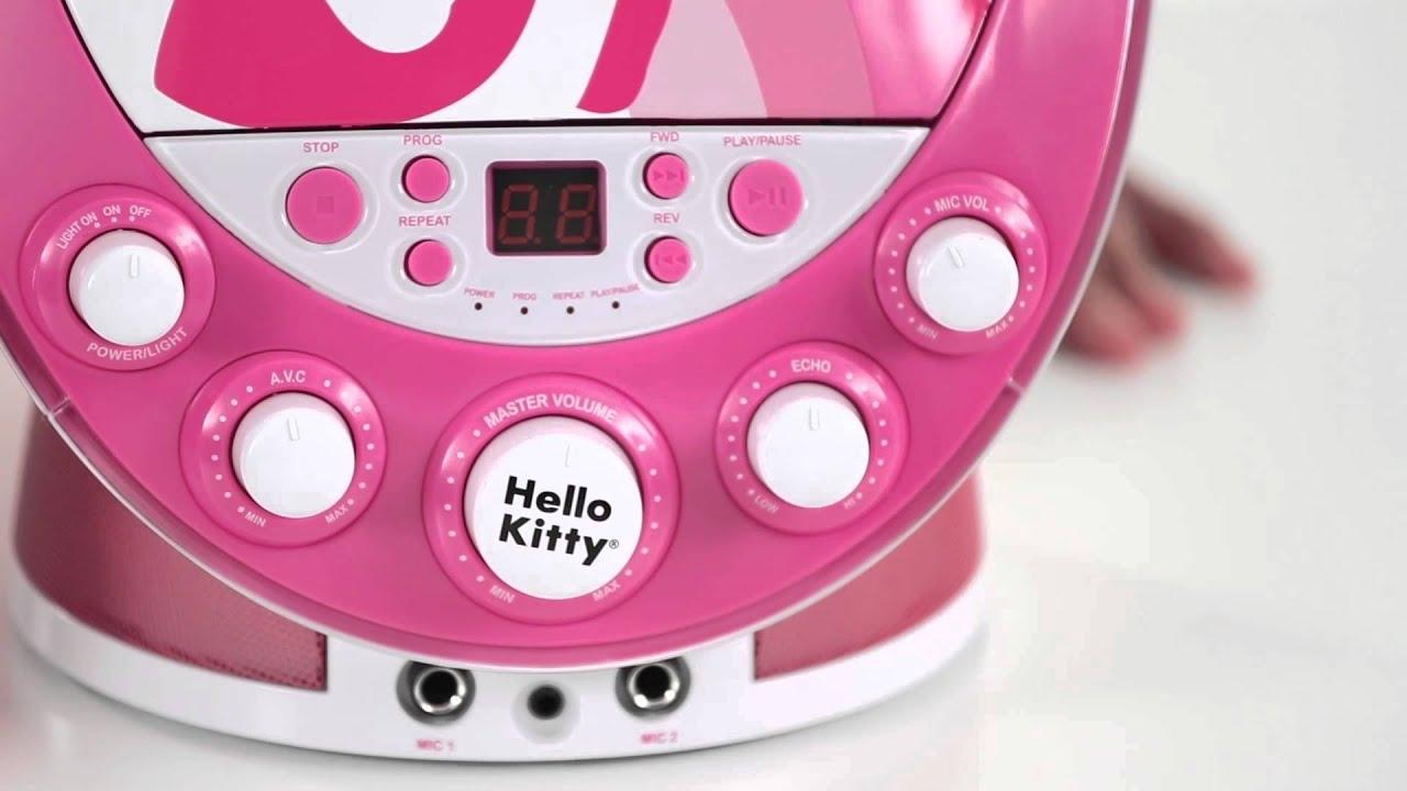 Top Ten Toys: Disco Party CD+G Karaoke