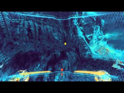 Aliens vs Predator 3 Speedhacker -xxx-Voodo-xxx / GW - Tiger /