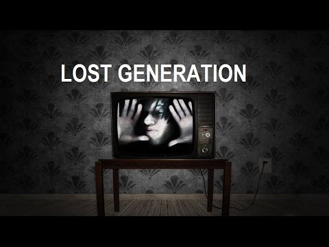 THIS LOST GENERATION