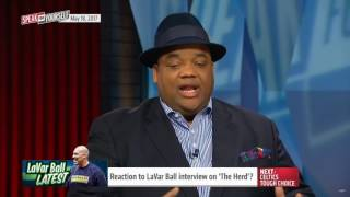 Jason Whitlock and the Coon Code!!!