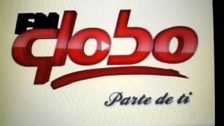 FM GLOBO Y LAS INOLVIDABLES  DE  FM GLOBO Video