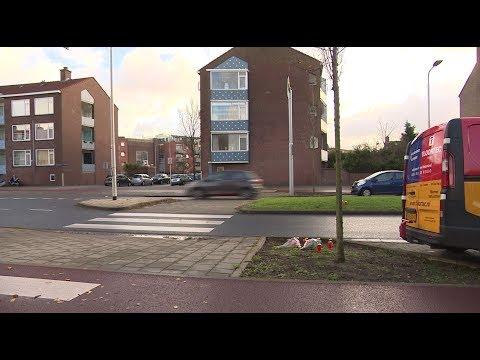 Buurtbewoners geschokt door dodelijk ongeluk IJmuiden | NH NIEUWS