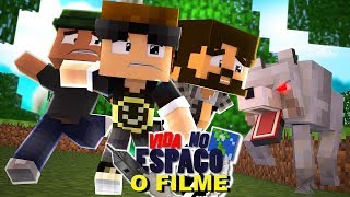 Baixar Minecraft: VIDA NO ESPAÇO - O FILME