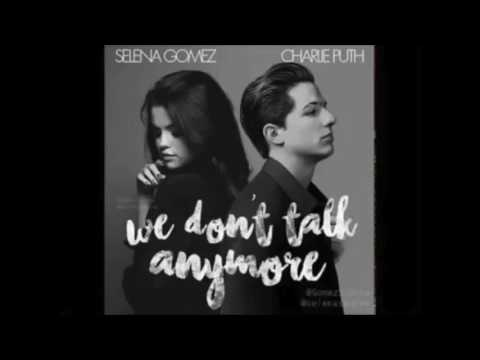 Charlie Puth - We Don't Talk Anymore (Feat. Selena Gomez) [rock Cover]