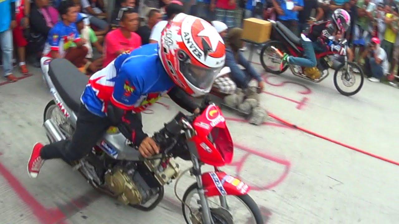 racing motorcycle drag gensan