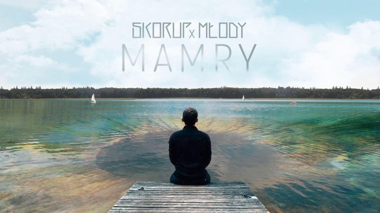 Skorup x Młody - Mamry | NATURALNY SATELITA