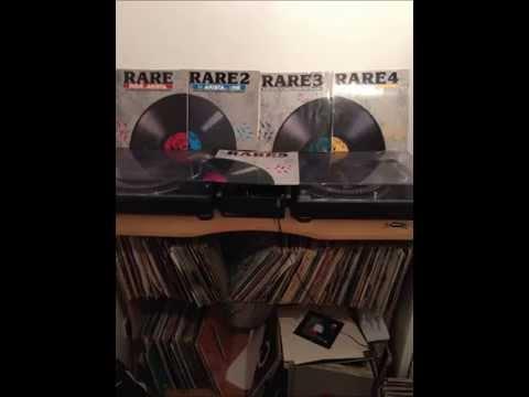 rare groove mix