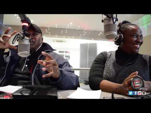 Ligwalagwala FM Asitsetsi Siyalungisa
