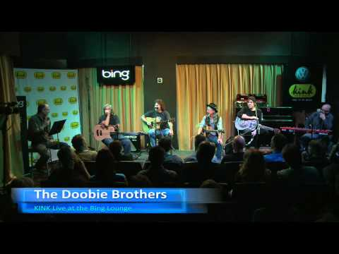 The Doobie Brothers - Interview (Bing Lounge)
