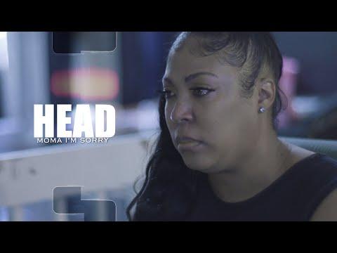 Head - Moma