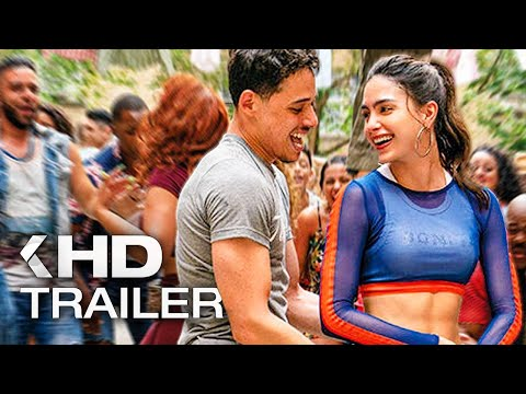 IN THE HEIGHTS || Official Trailer || MoviesClip Trailers ||