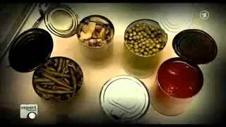 Bisphenol A - die schleichende Vergiftung in vielen Alltagsprodukten
