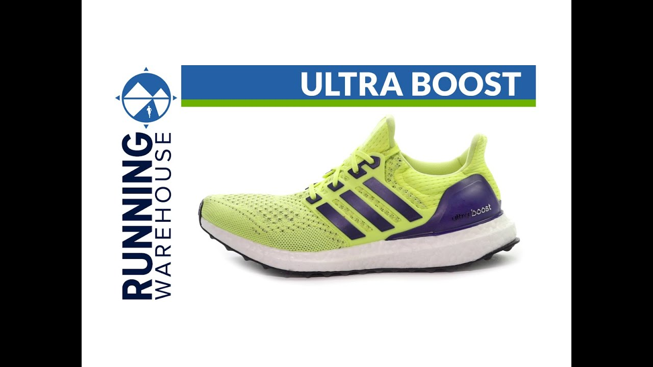 adidas Ultra Boost for women - YouTube f144820c4